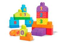 First Builders 1-2-3 tellen