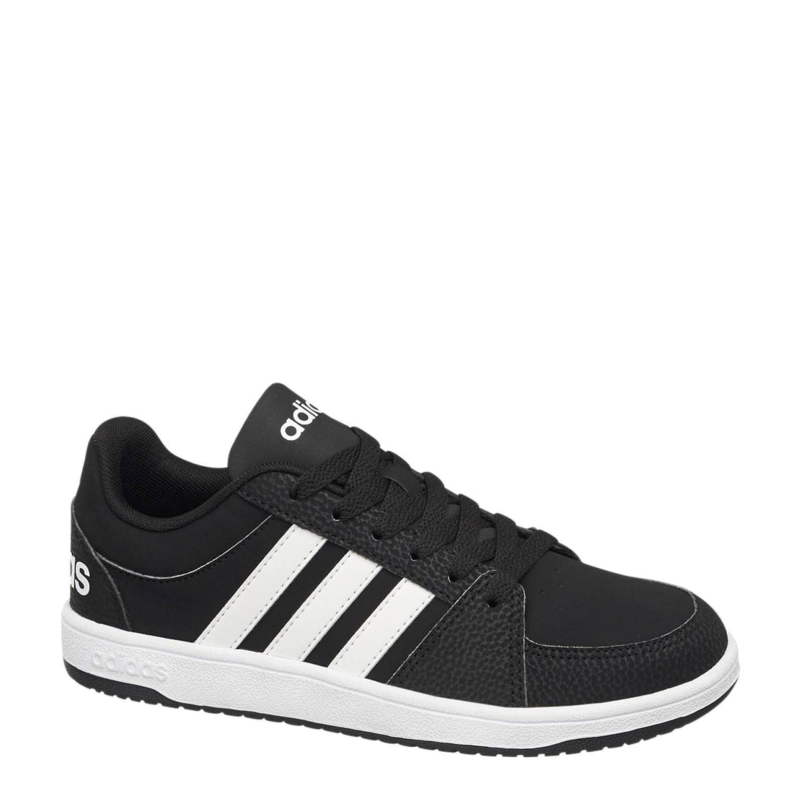 Noir Adidas Chaussures Cerceaux Pour Femmes 5ofPj2