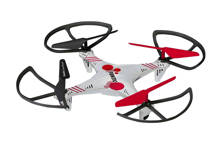 Quadcopter Functic