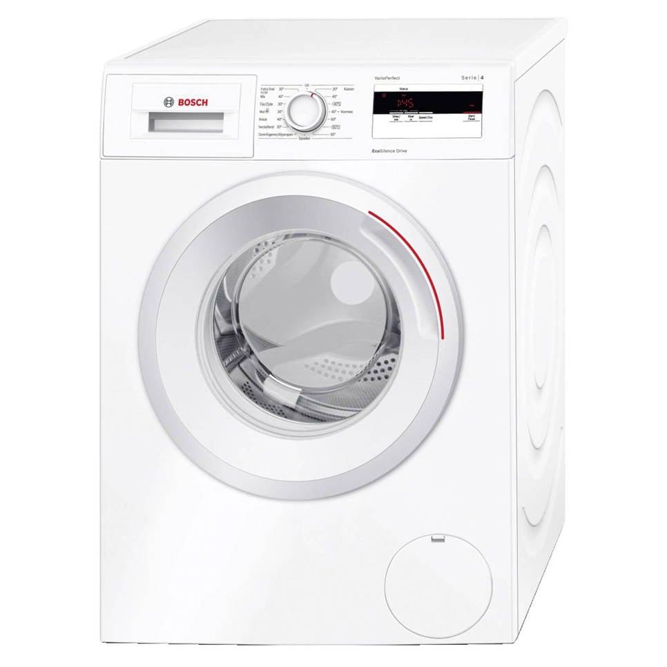 Bosch WAN28062NL wasmachine