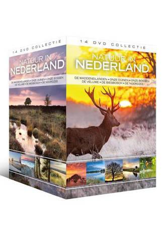 Natuur in Nederland (DVD)