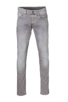 3301 tapered fit jeans