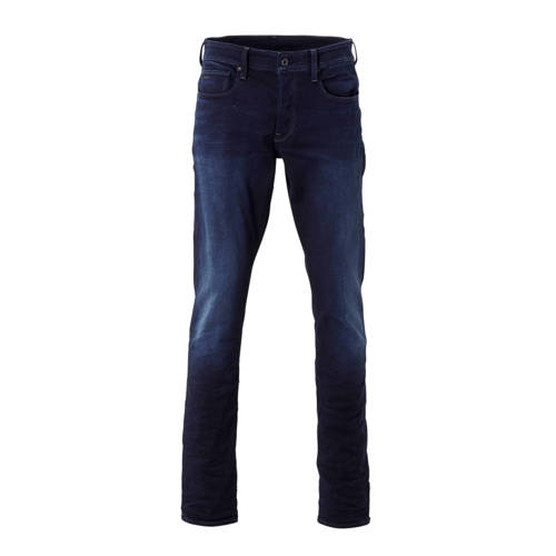 G-Star RAW superstretch tapered fit jeans 3301 dar