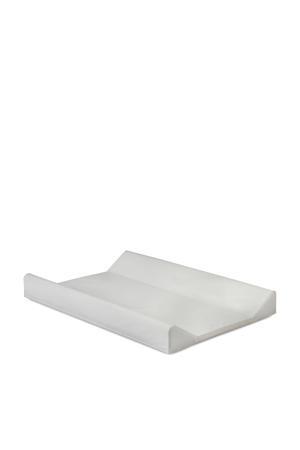 aankleedkussen 50x70 cm wit