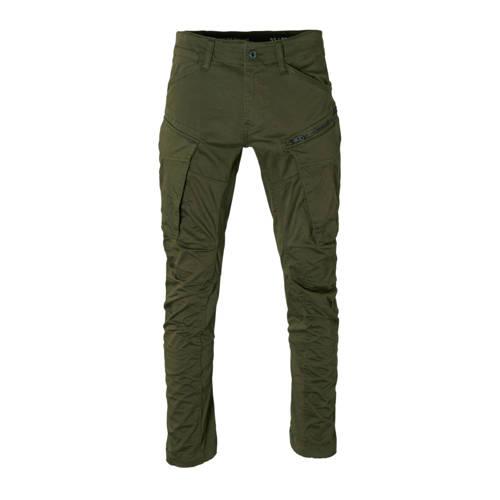 G-Star RAW broek tapered fit Rovic Zip 3d kopen