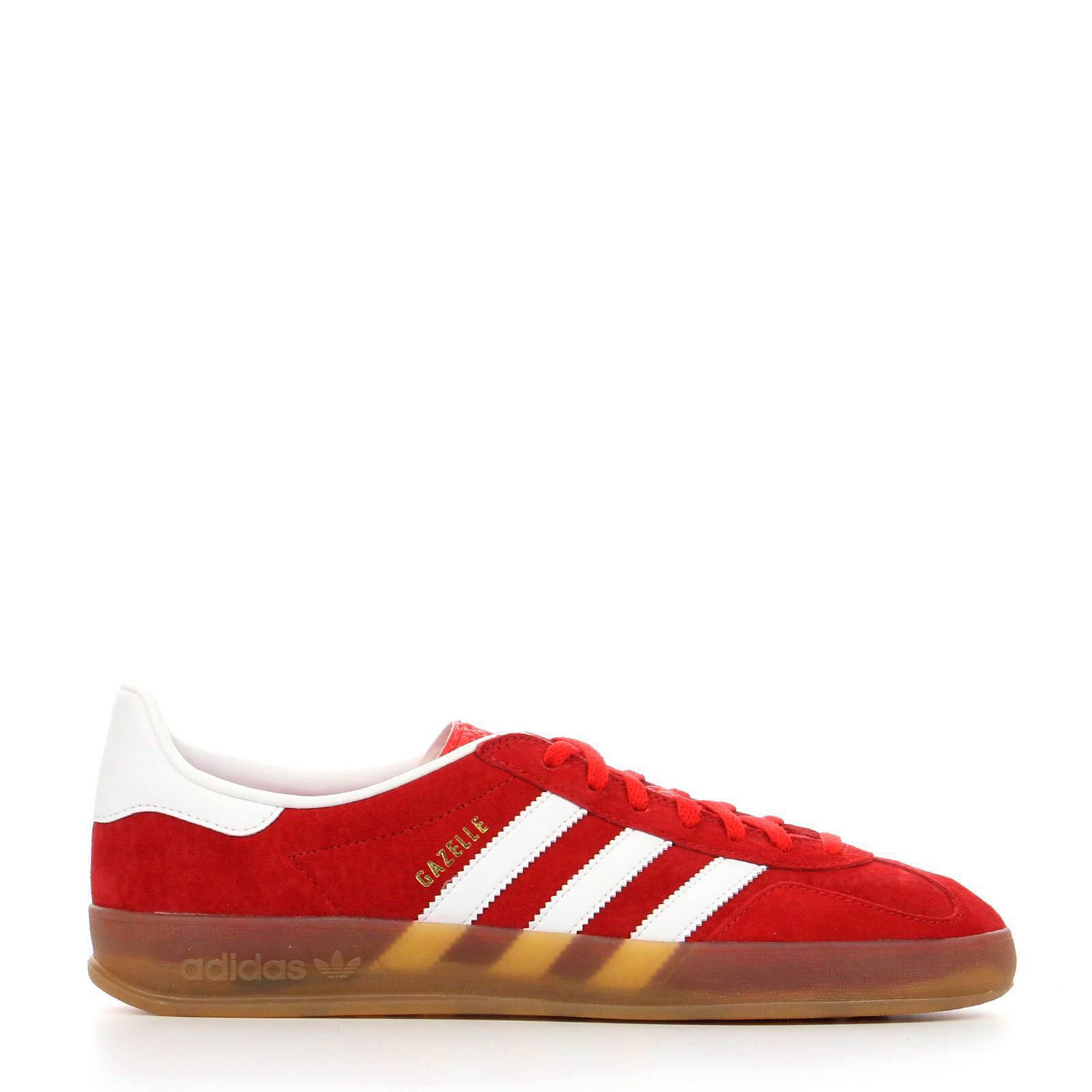 Gazelle suède sneakers