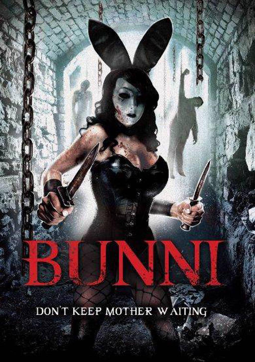 Bunni (DVD)