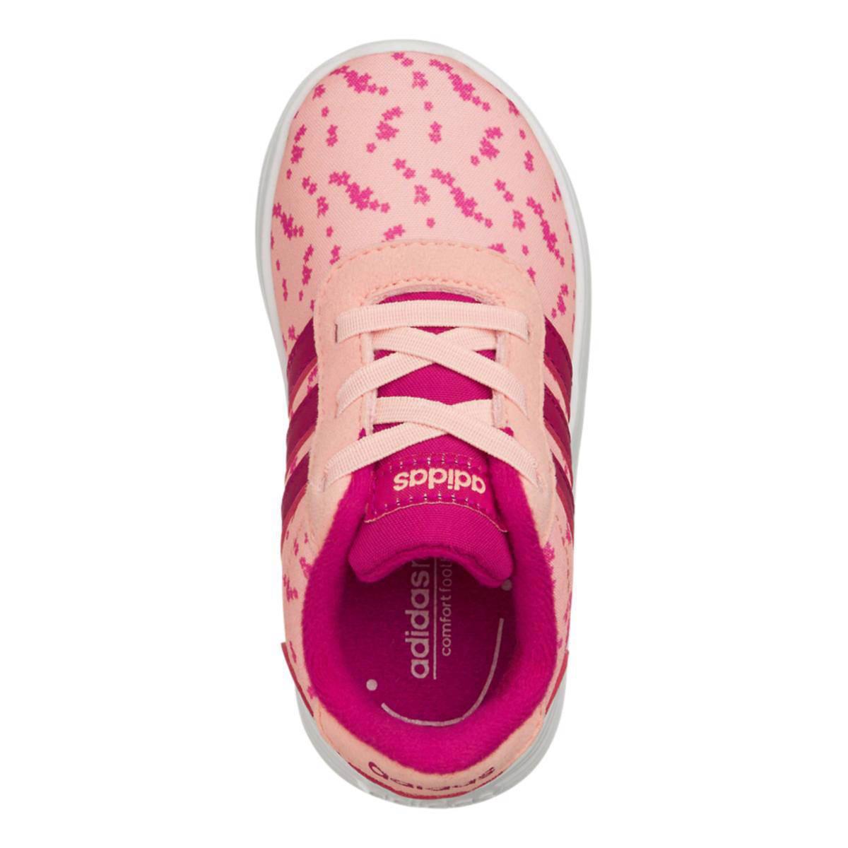 adidas neo lite racer roze