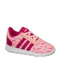 vanHaren   Lite Racer K sneakers, Roze