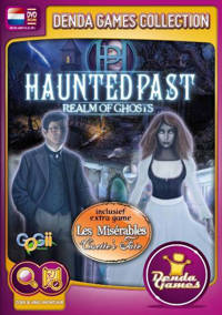 Haunted past - Realm of ghosts (PC)