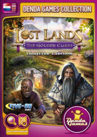 Lost lands - The golden curse (Collectors edition) (PC)