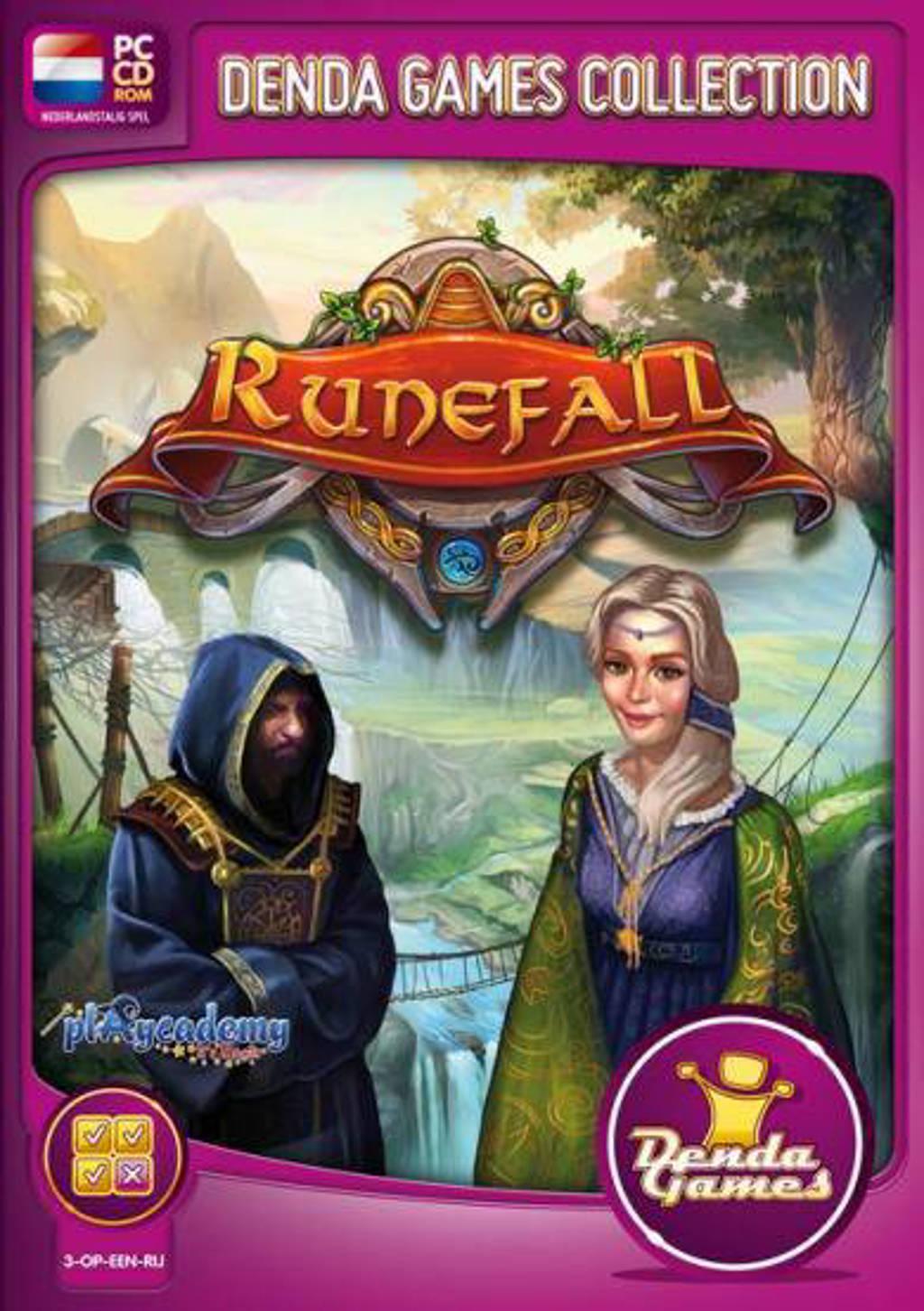 Runefall (PC)