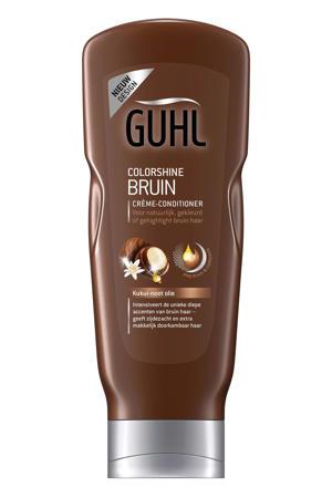 Colorshine Bruin crème-conditioner