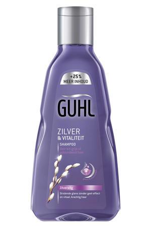 Zilver & Vitaliteit shampoo