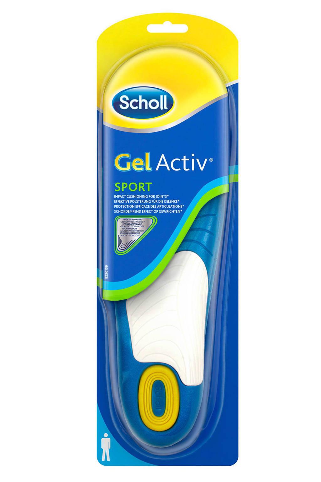 Scholl Gel Activ zolen - sport