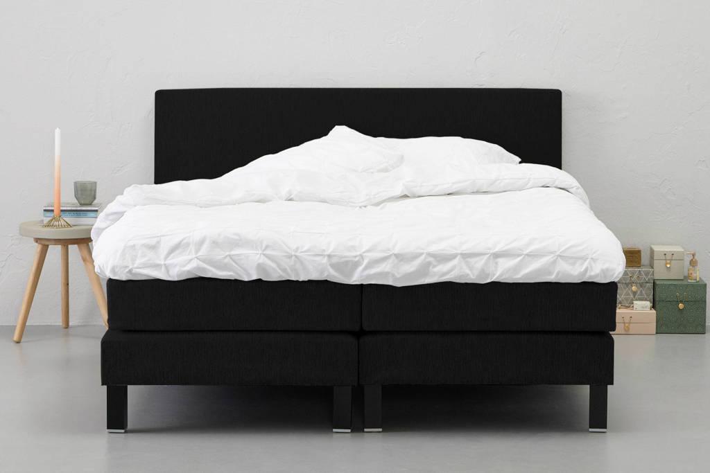 Beter Bed complete boxspring Cordoba (160x210 cm), Zwart