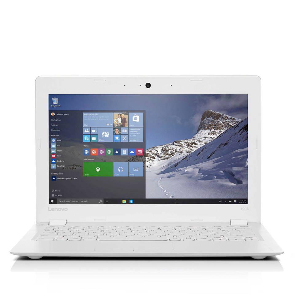 Lenovo Ideapad 100s 11iby 116 Inch Laptop Wehkamp 11 6 Lenovoideapad