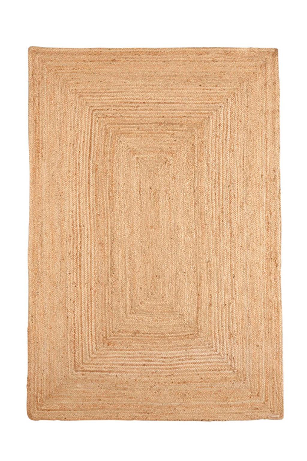 Bloomingville vloerkleed  (200x140 cm)