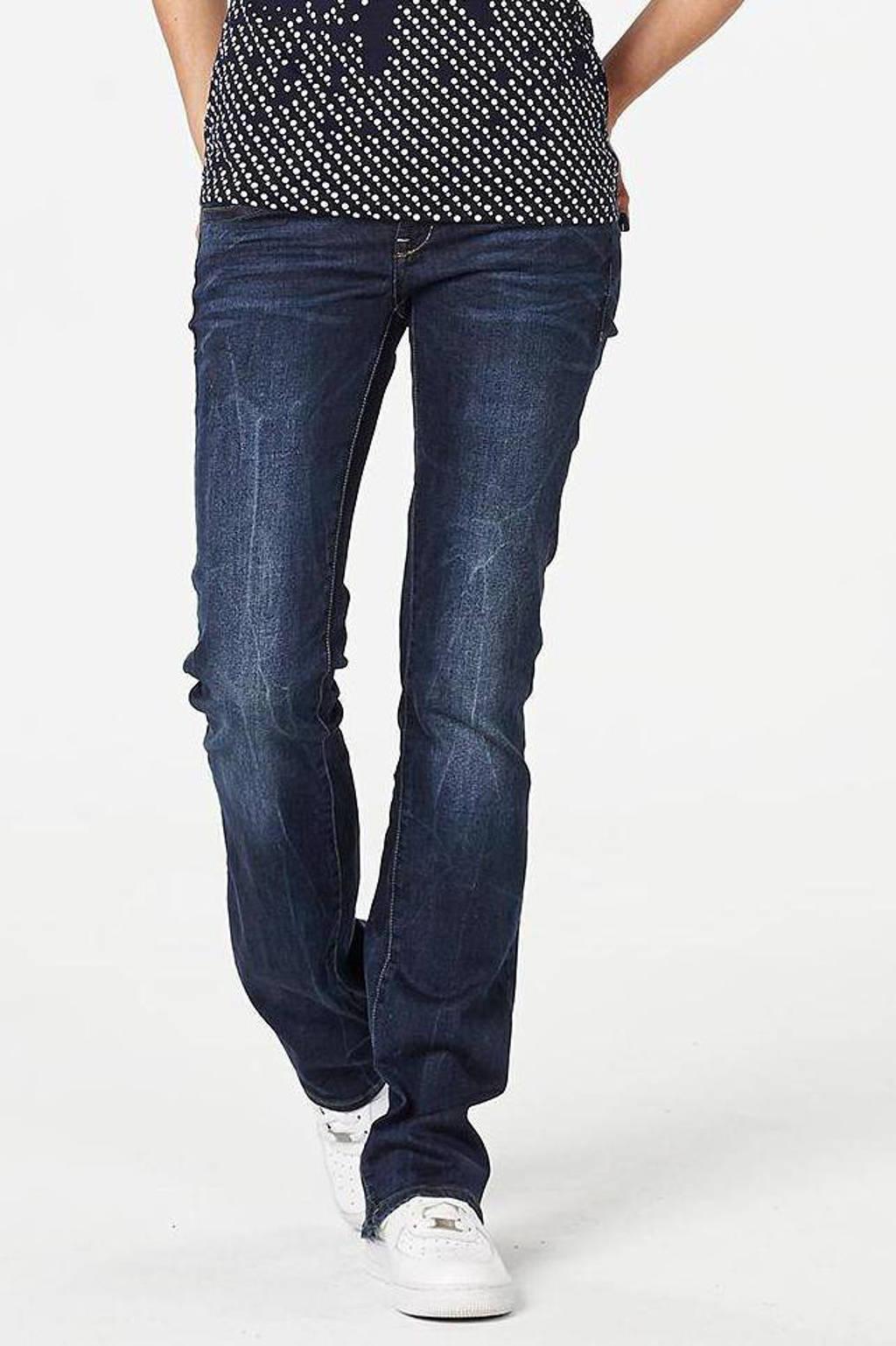 G-Star RAW Midge Saddle bootcut jeans, Neutro Stretch Denim