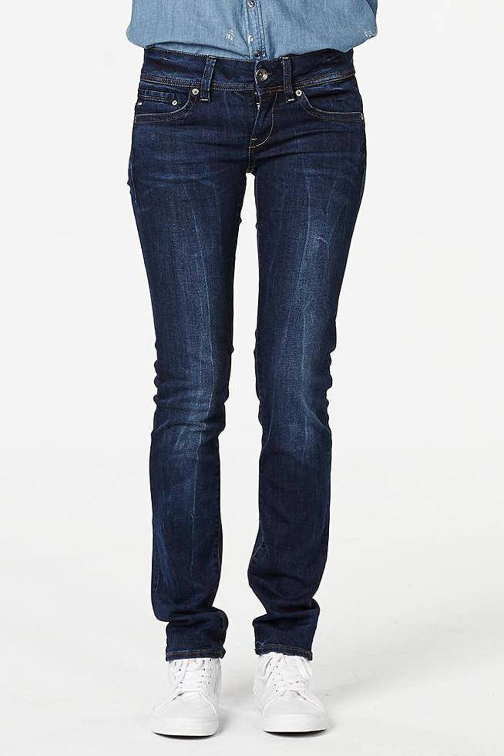G-Star RAW Midge Saddle Mid Straight fit Jeans, Neutro