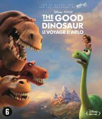 Good dinosaur (Blu-ray)