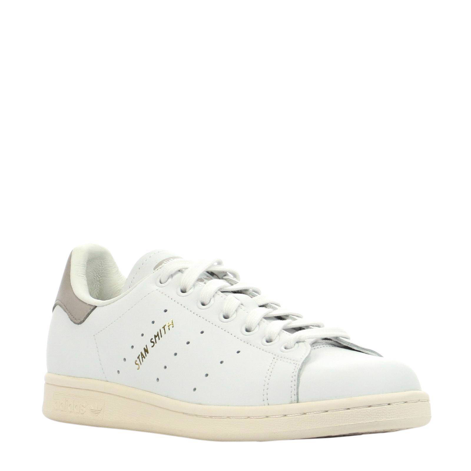 adidas originals Stan Smith leren sneakers | wehkamp