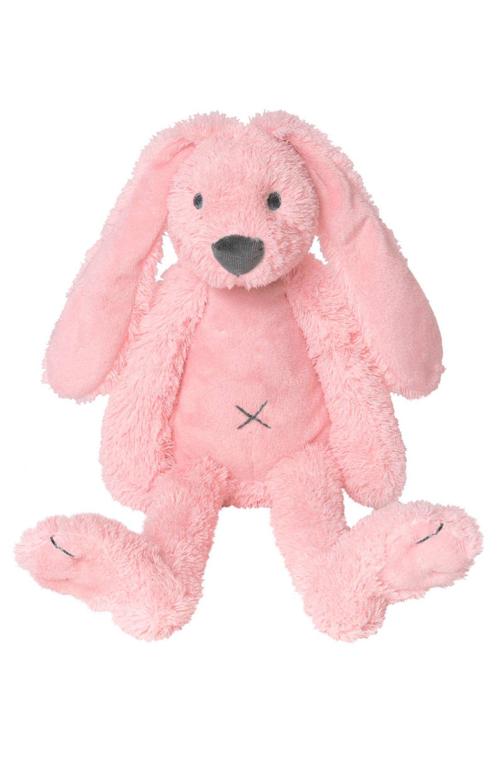 Happy Horse konijn Richie knuffel 58 cm, Pink