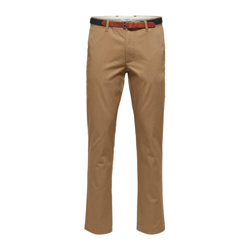 SELECTED HOMME slim fit chino