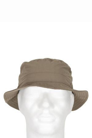 Pepra outdoor hoed lichtbruin