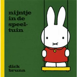 Nijntje: Nijntje in de speeltuin - Dick Bruna