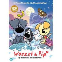 Woezel & Pip - Op zoek naar de sloddervos! (DVD)