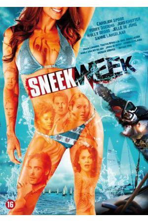 Sneekweek (DVD)