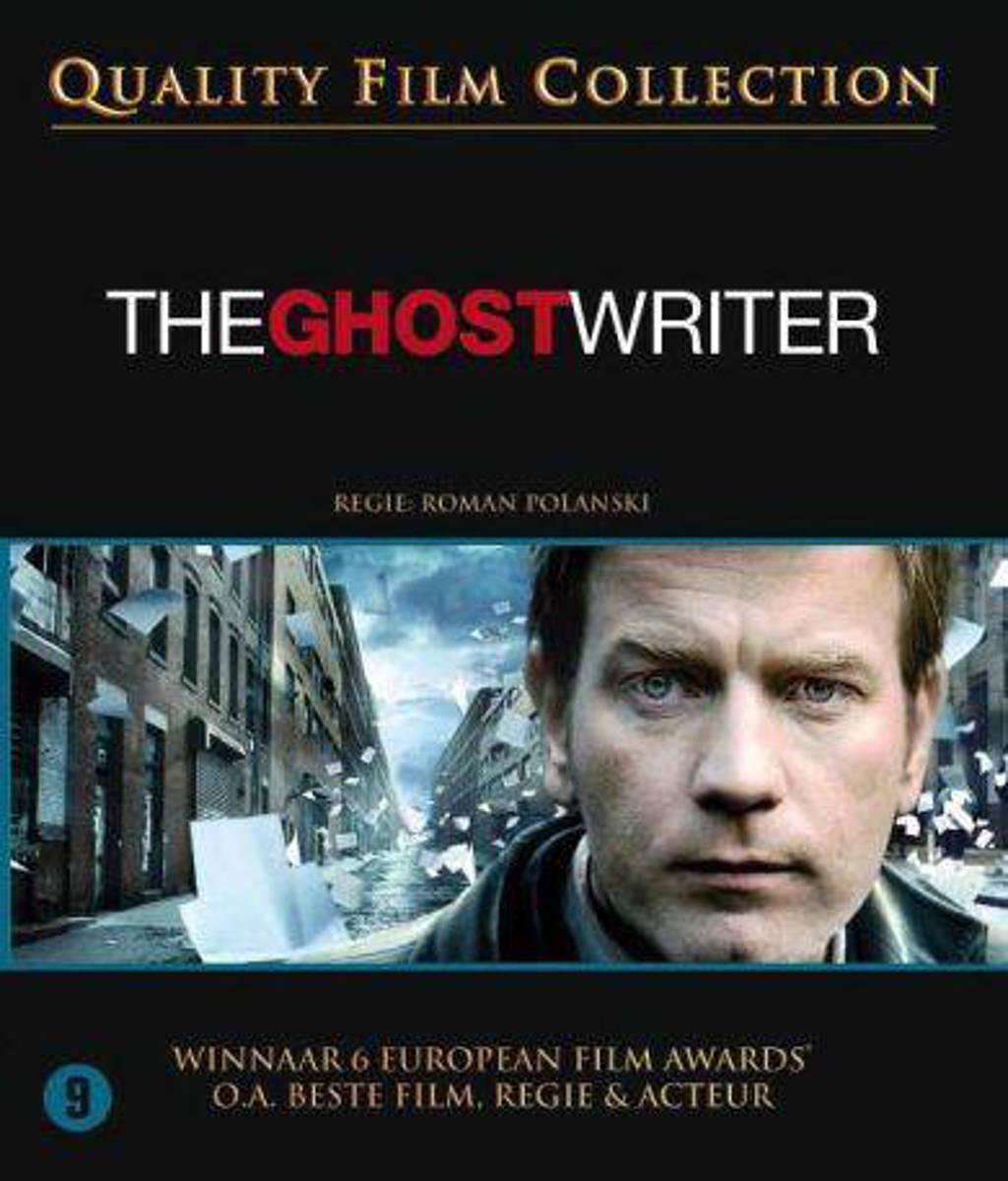 Ghost writer (Blu-ray)