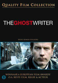 Ghost writer (DVD)