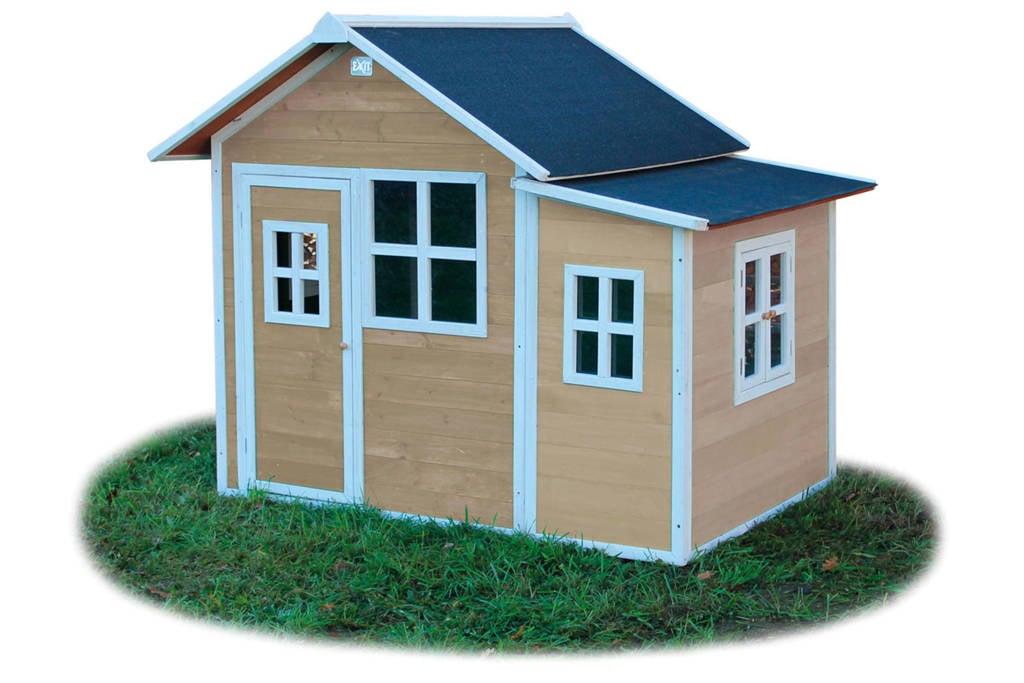 EXIT Loft 150 speelhuis, Naturel