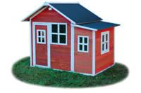 EXIT Loft 150 speelhuis
