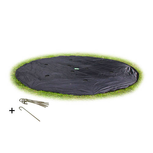EXIT Supreme Ground Level trampolinehoes 427 cm kopen