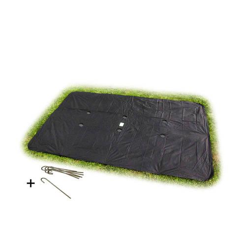 EXIT Supreme Ground Level trampolinehoes 214x366 cm kopen