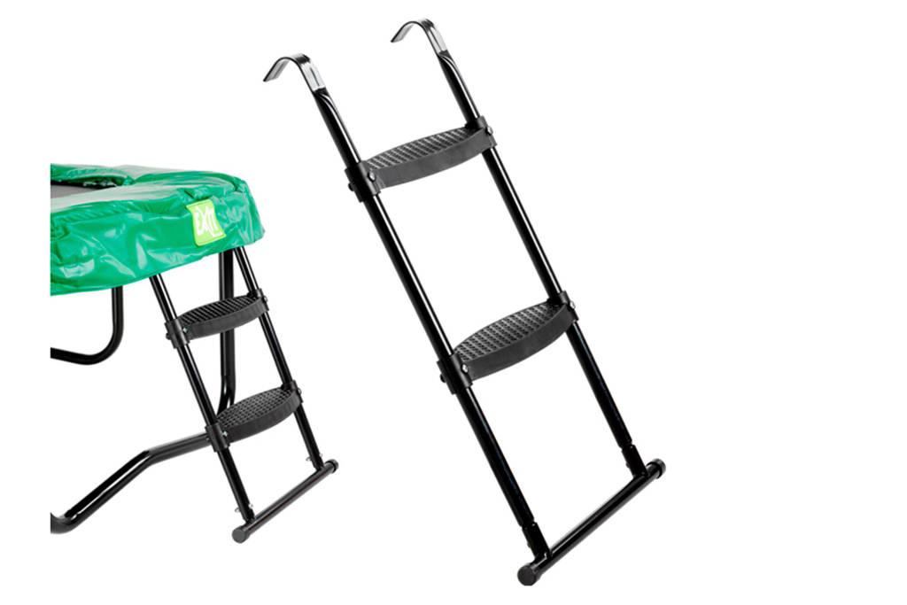 EXIT  ladder M (75cm), Zwart