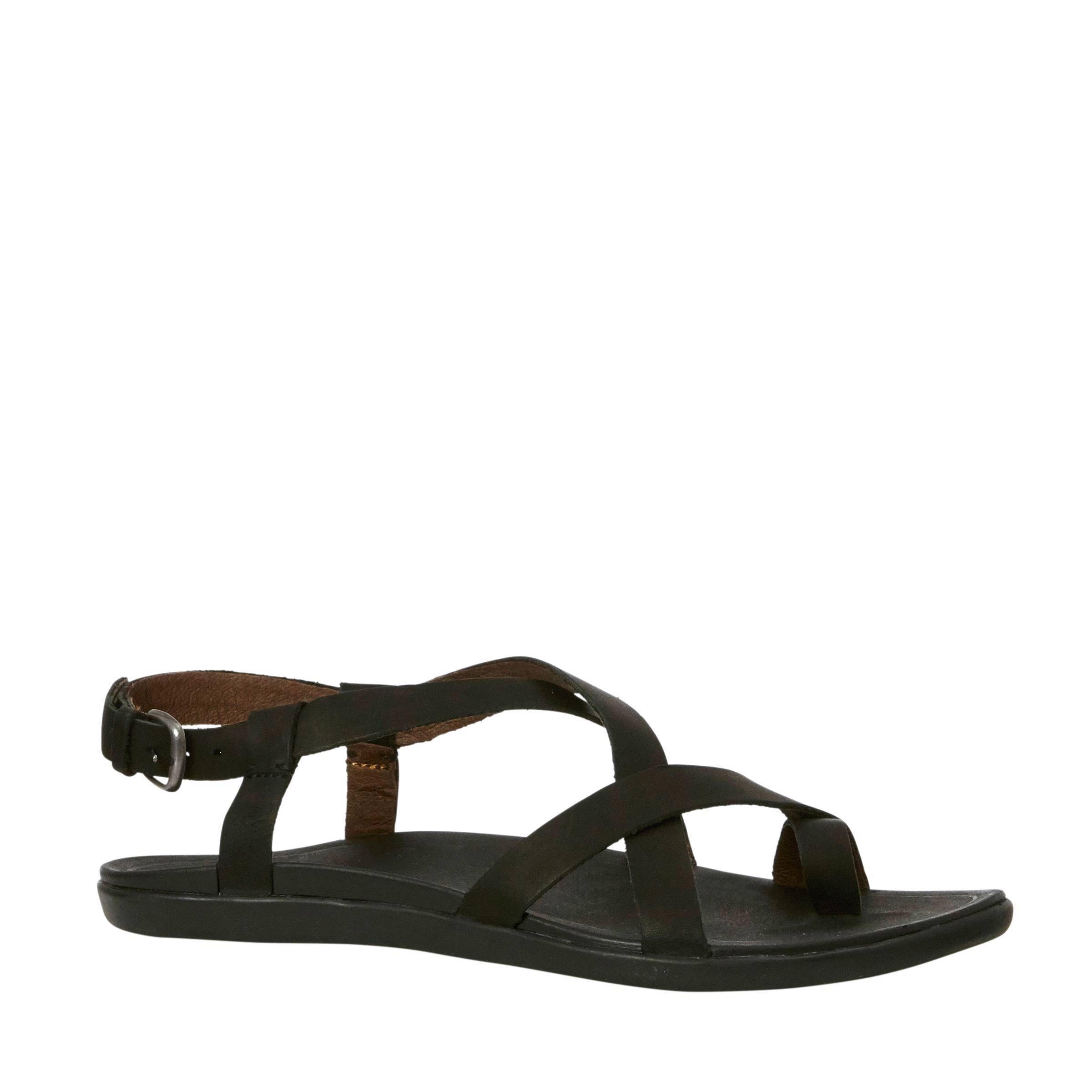 lekker zittende sandalen