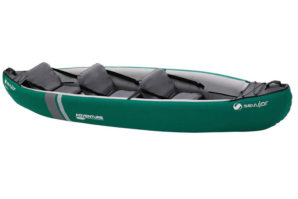 Sevylor Adventure Plus opblaasbare kano