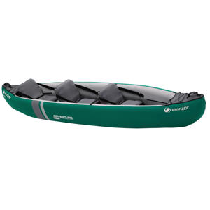 Adventure Plus opblaasbare kano