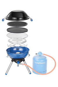 Campingaz Party Grill 400 Int Stove barbecue, Blauw