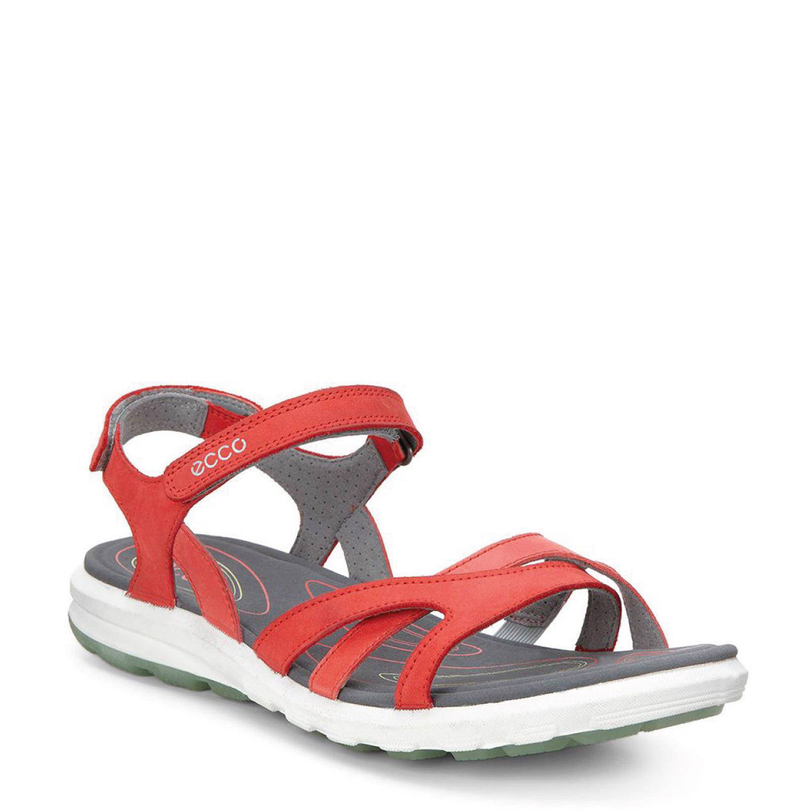 dames nubuck outdoor sandalen Cruise