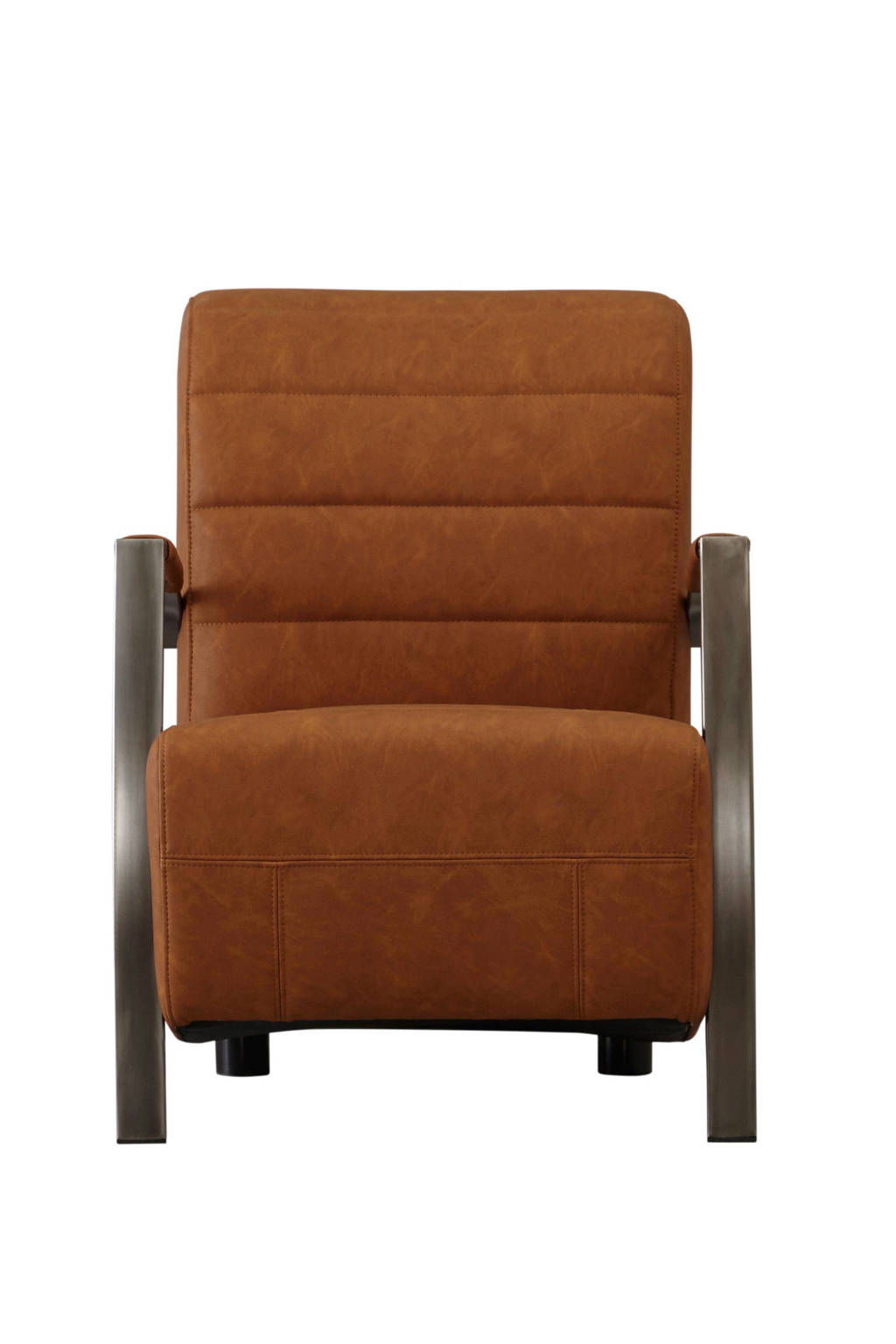 anytime Fauteuil Tom, Cognac