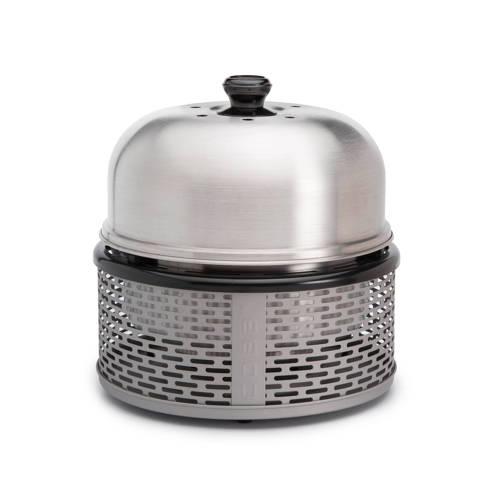 Cobb Barbecue Pro Aluminiumgrijs