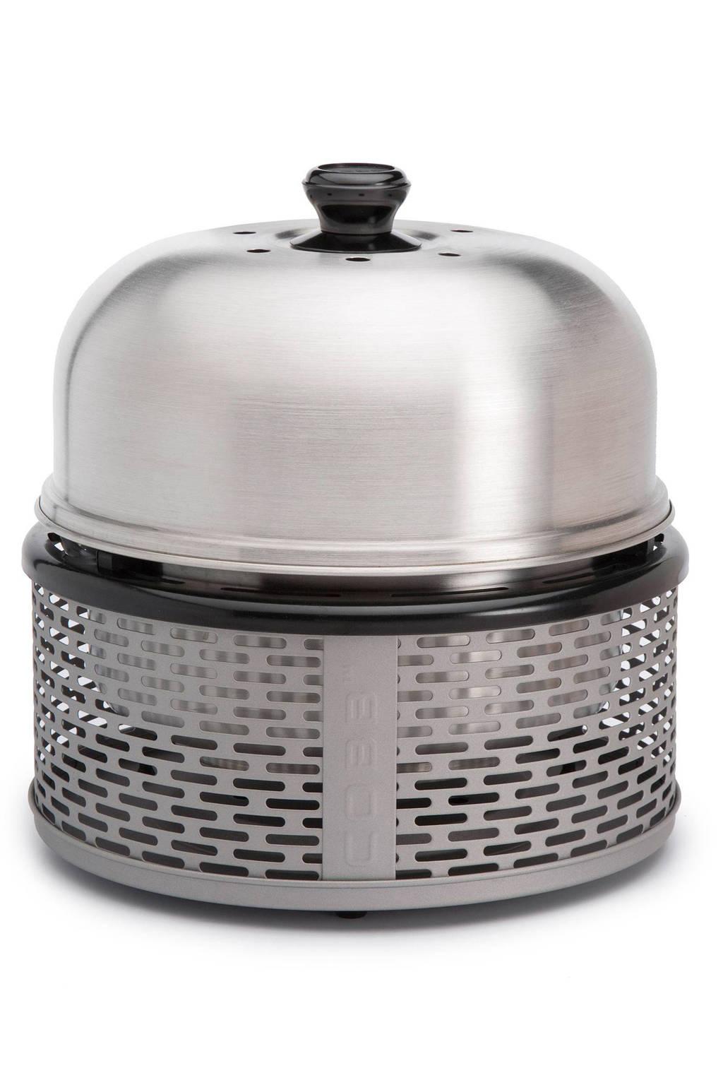 Cobb Pro barbecue alumiumgrijs, Aluminiumgrijs