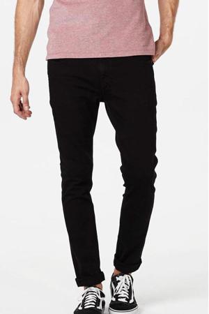skinny jeans Liam black denim