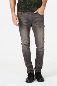 JACK & JONES JEANS INTELLIGENCE skinny jeans Liam grey denim, Akm100 Grey denim