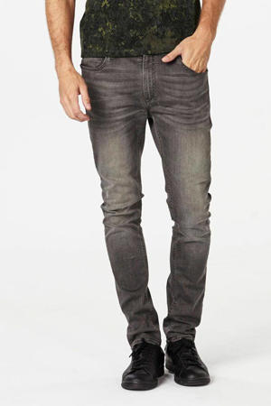 skinny jeans Liam grey denim